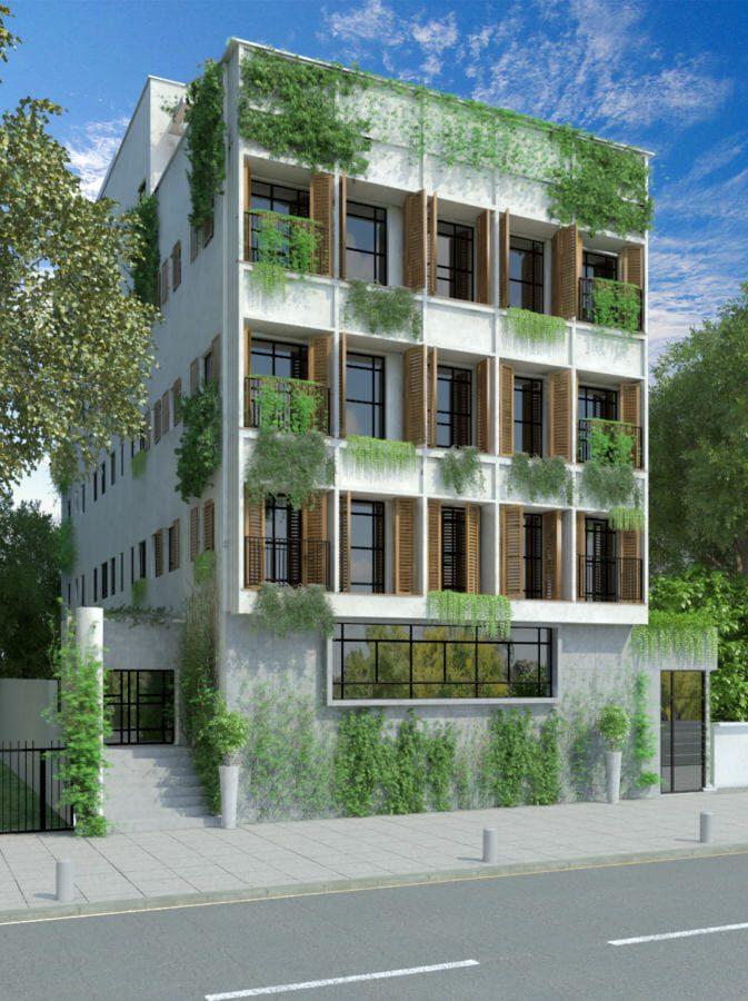 Design crush the vera hotel israel alykhan velji for Hotel design jerusalem